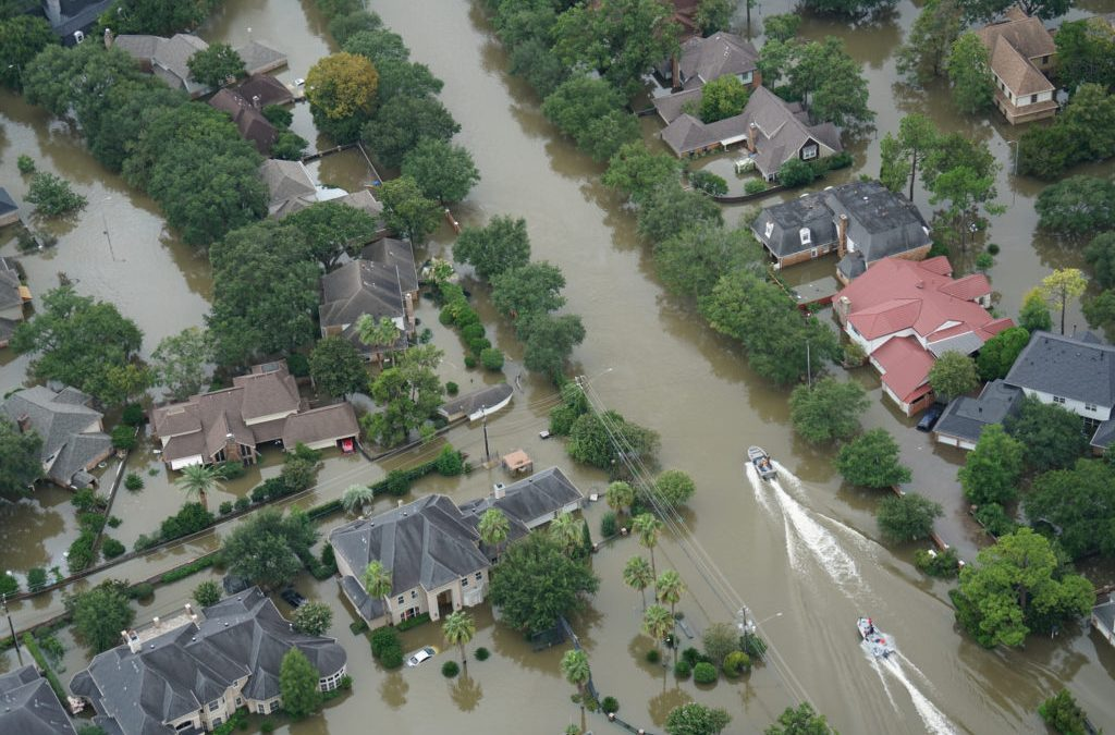 What is flood insurance?