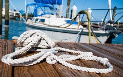 What Insurance is needed for Marine Industry Businesses?