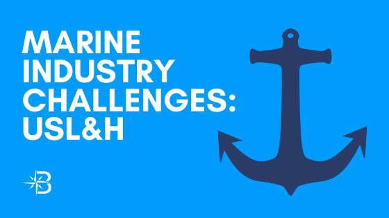 Marine Industry Challenges USL&H