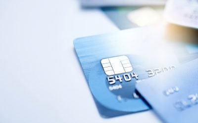 What are Five Business Risks Associated with Payment Cards?