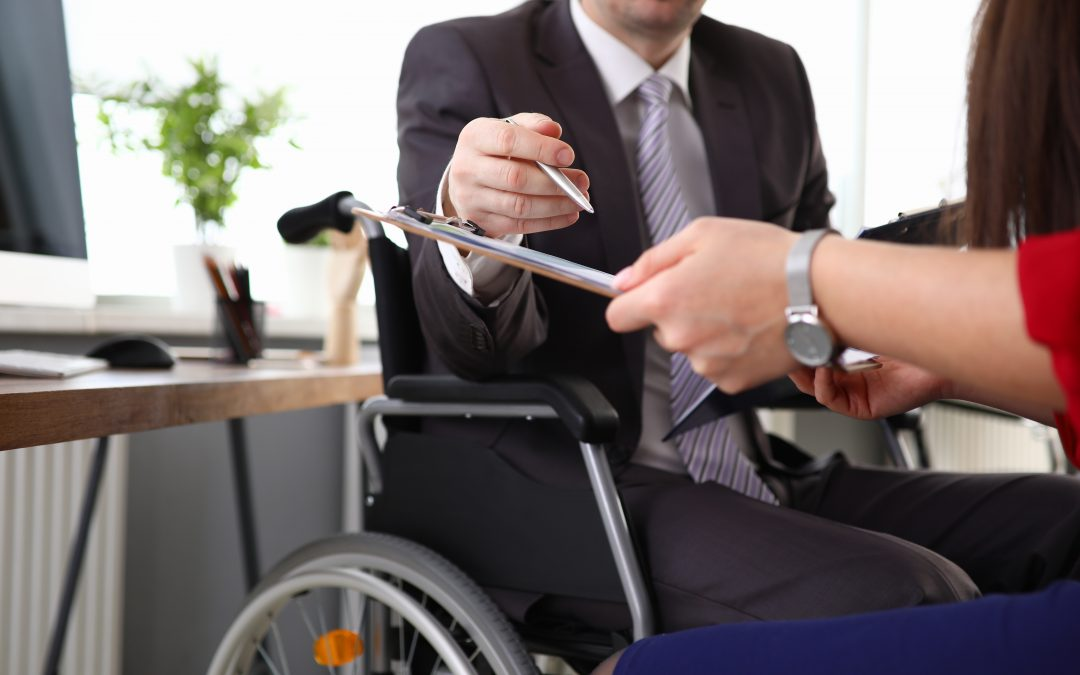 Workers Compensation - Injured employee